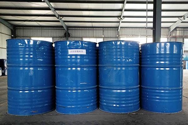 IPDI改性醇酸树脂